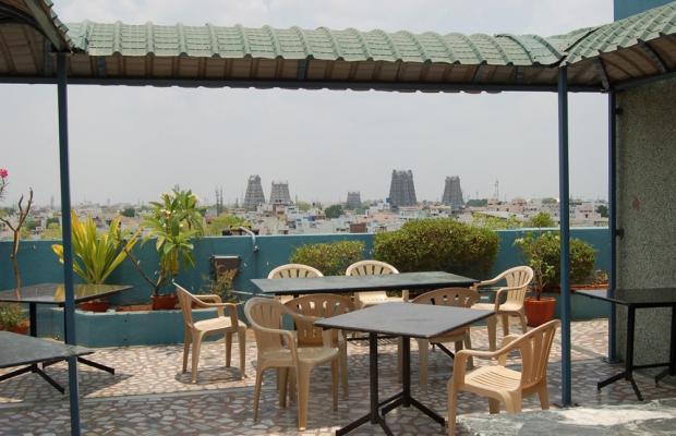 фотографии отеля Park Plaza изображение №23