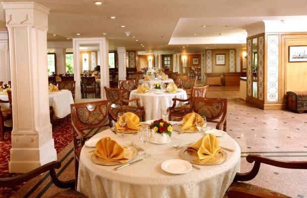 фотографии отеля Ashok изображение №35