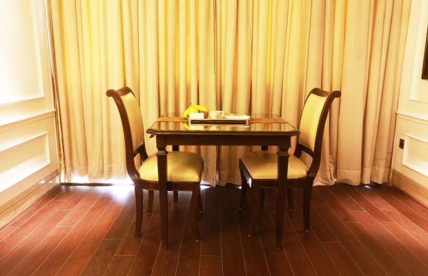 фото отеля Ashok изображение №9