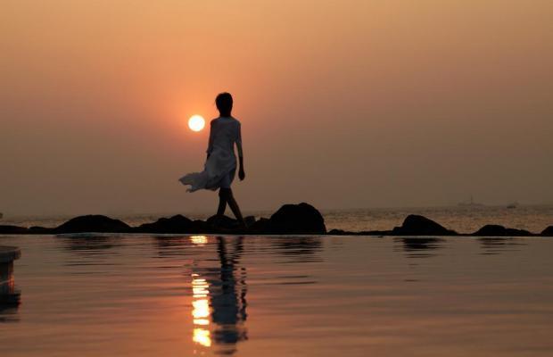 фотографии отеля Goa Marriott Resort & Spa изображение №19
