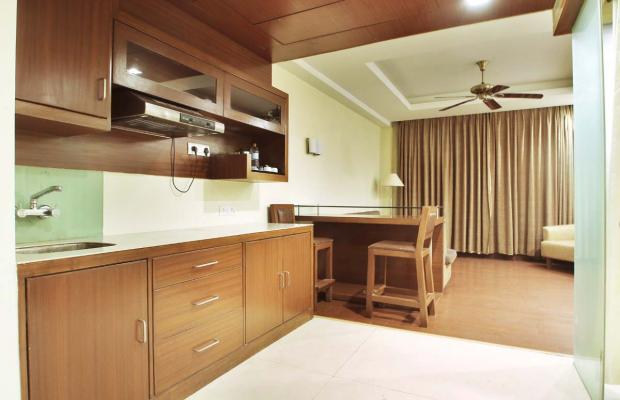 фотографии отеля Cambay Golf Resort Jamdoli изображение №3