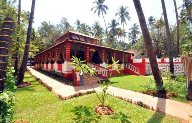фотографии отеля Joia Do Mar Resort изображение №7