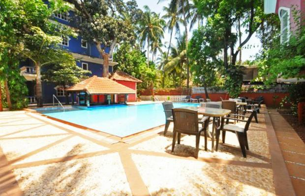 фото Joia Do Mar Resort изображение №6