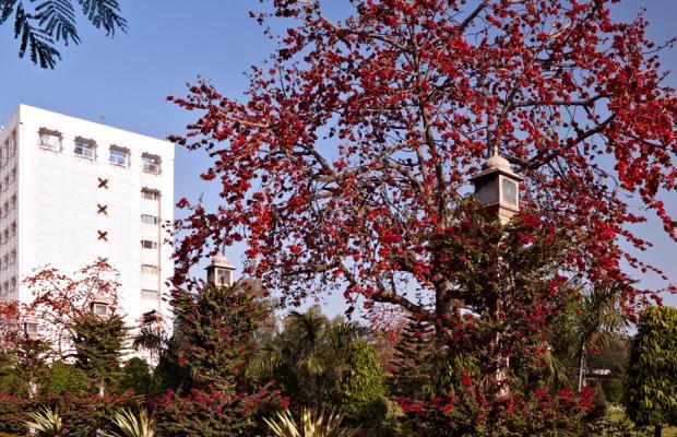 фотографии отеля Clarks Amer изображение №7