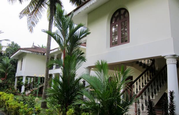 фото отеля Lakshmi Hotel & Resorts изображение №17