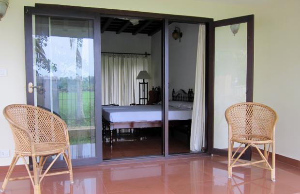 фотографии отеля Lakshmi Hotel & Resorts изображение №11