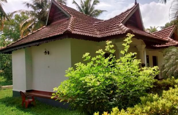 фотографии отеля Lakshmi Hotel & Resorts изображение №7