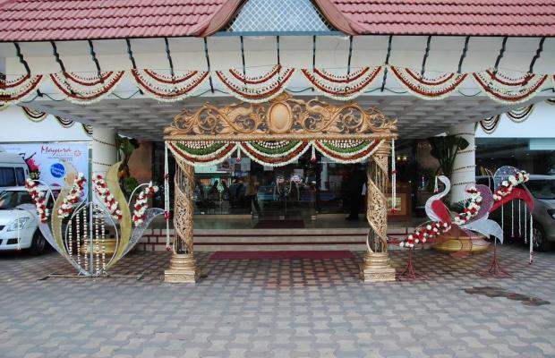 фото отеля Mayura Residency изображение №33