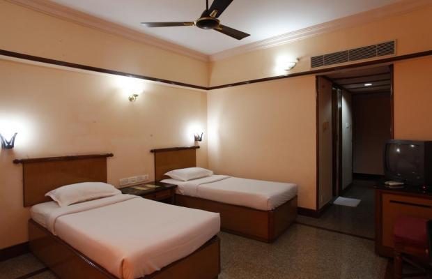 фотографии отеля Mayura Residency изображение №3