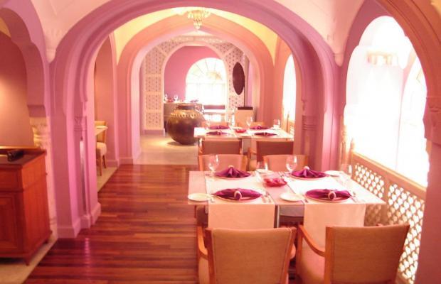 фотографии отеля Jai Mahal Palace изображение №27