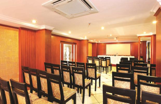 фотографии отеля Emarald Hotel Cochin (ex. Pride Biznotel Emarald) изображение №15