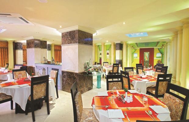 фотографии отеля Emarald Hotel Cochin (ex. Pride Biznotel Emarald) изображение №7