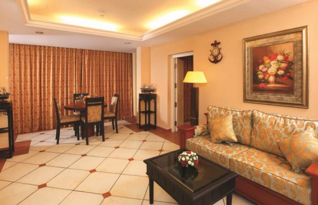 фотографии Emarald Hotel Cochin (ex. Pride Biznotel Emarald) изображение №4