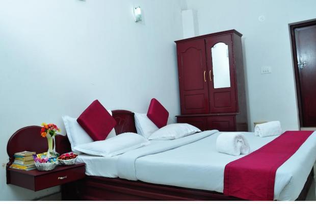фотографии отеля Punarjani Ayurvedic Resorts изображение №11