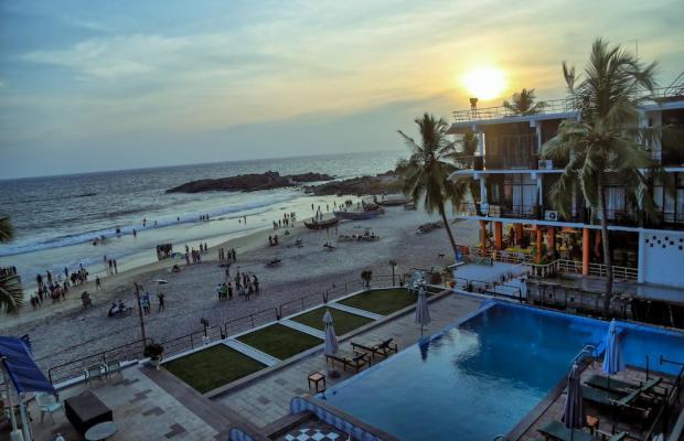 фотографии Hotel Neelakanta изображение №28