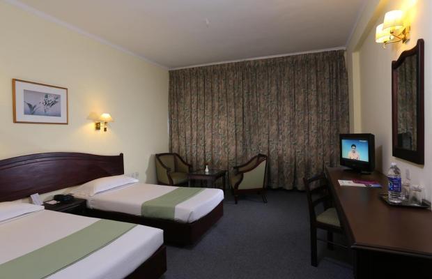 фото отеля The International Hotel изображение №13