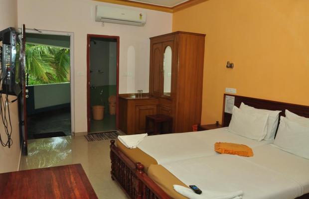 фотографии отеля Pappukutty Beach Resort изображение №39