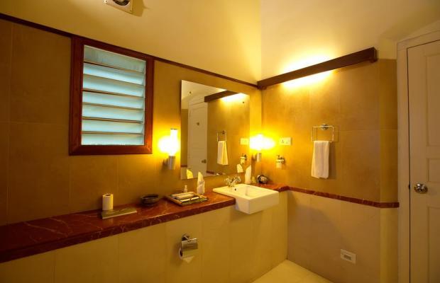 фотографии отеля Tea Bungalow изображение №11