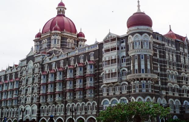 фотографии отеля Taj Mahal Palace изображение №7