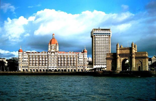фото Taj Mahal Palace изображение №2