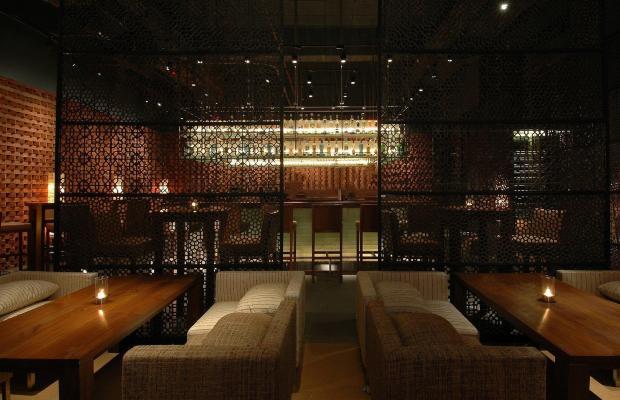 фотографии отеля Vivanta by Taj President изображение №31