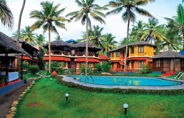 фото Krishnatheeram Ayur Holy Beach Resorts изображение №18