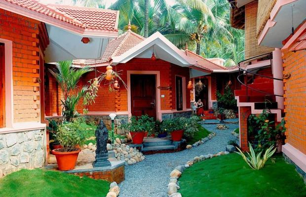 фото отеля Krishnatheeram Ayur Holy Beach Resorts изображение №13