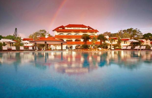 фото The Gateway Hotel Janardhanapuram Varkala (ех. Taj Garden Retreat) изображение №10