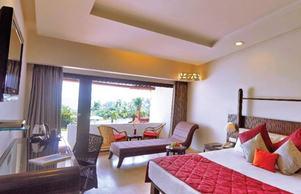 фото The Gateway Hotel Janardhanapuram Varkala (ех. Taj Garden Retreat) изображение №2