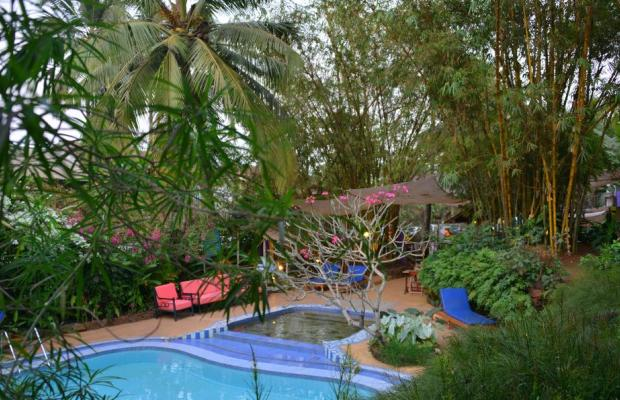 фото отеля Cavala Resort изображение №9