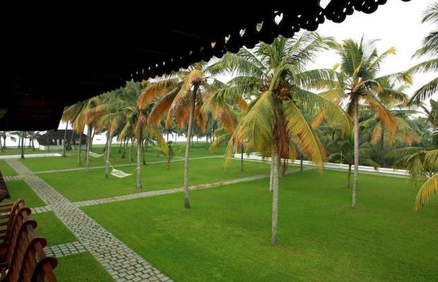 фотографии отеля Soma Kerala Palace изображение №15