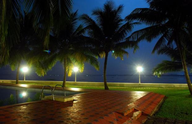 фотографии отеля Soma Kerala Palace изображение №3