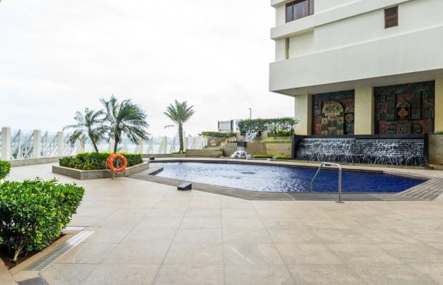 фото отеля The Oberoi Mumbai изображение №13