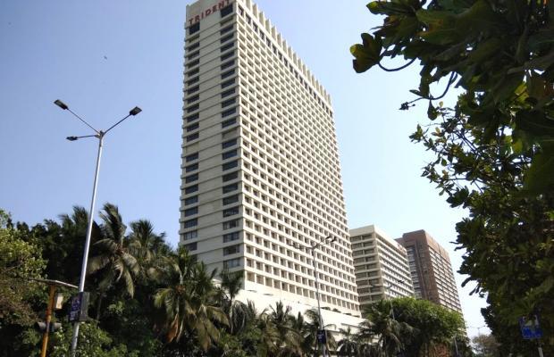фотографии отеля The Oberoi Mumbai изображение №7