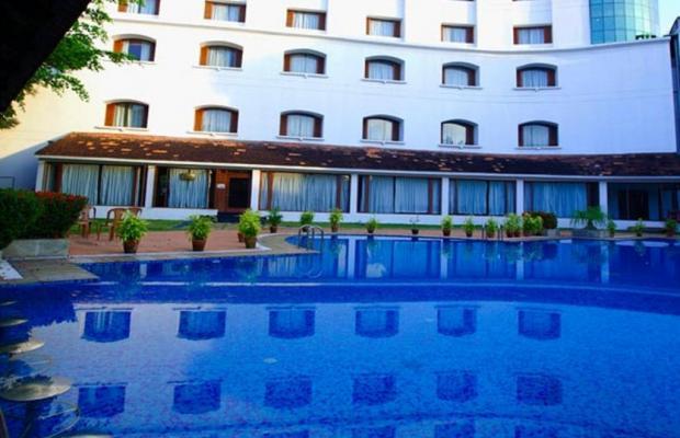 фото KTDC Mascot Hotel изображение №22