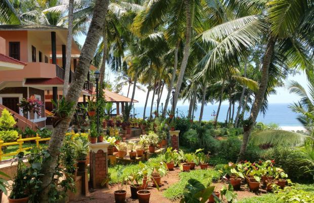 фотографии Shinshiva Ayurvedic Resort изображение №16