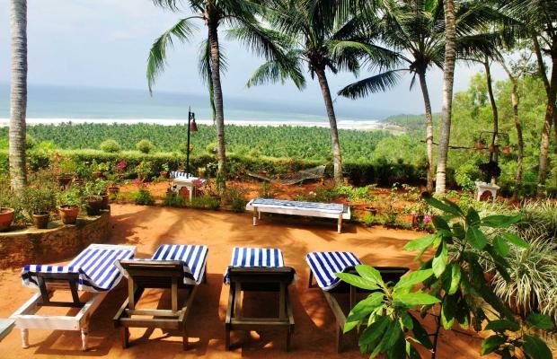 фотографии отеля Shinshiva Ayurvedic Resort изображение №11