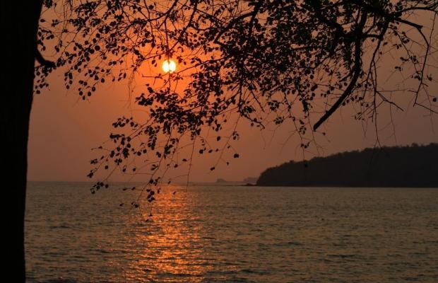 фото отеля Bambolim Beach Resort изображение №33