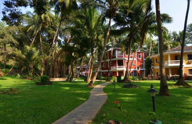 фотографии отеля Bambolim Beach Resort изображение №27
