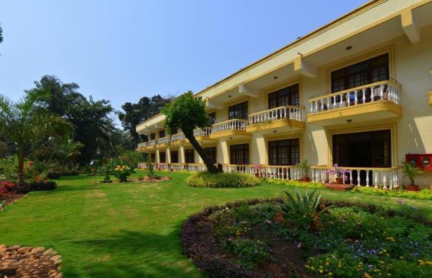 фото Bambolim Beach Resort изображение №22
