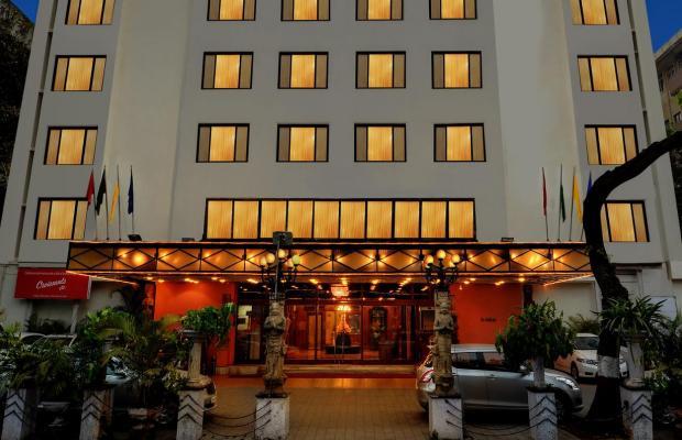 фотографии отеля The Ambassador изображение №11