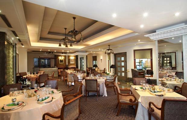 фото Sheraton New Delhi изображение №10