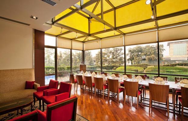 фотографии отеля Sheraton New Delhi изображение №7