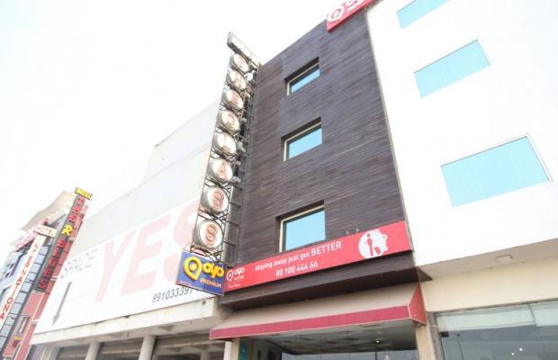фото отеля The Class - A Unit of Lohia Group of Hotels изображение №1