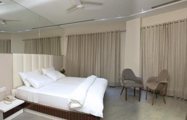 фотографии Hotel Gulnar изображение №28
