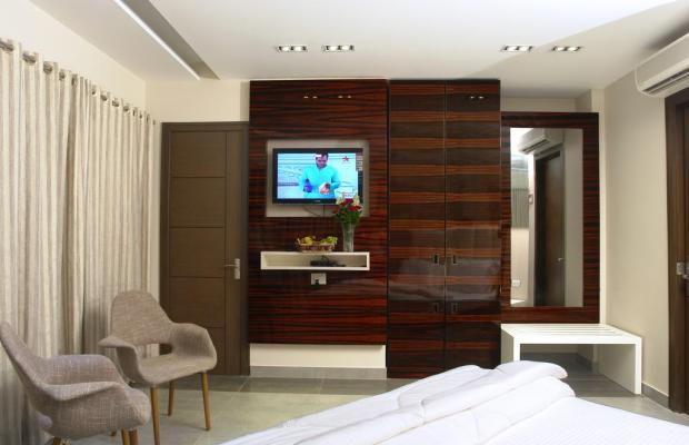 фотографии Hotel Gulnar изображение №24