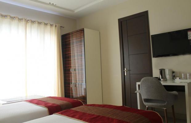 фото отеля Hotel Gulnar изображение №17