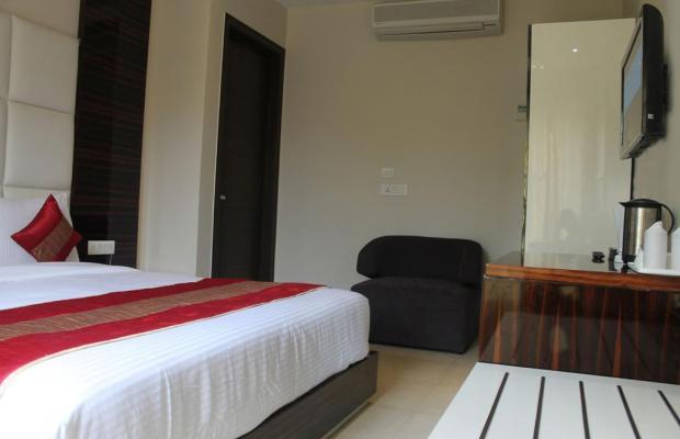 фото Hotel Gulnar изображение №10