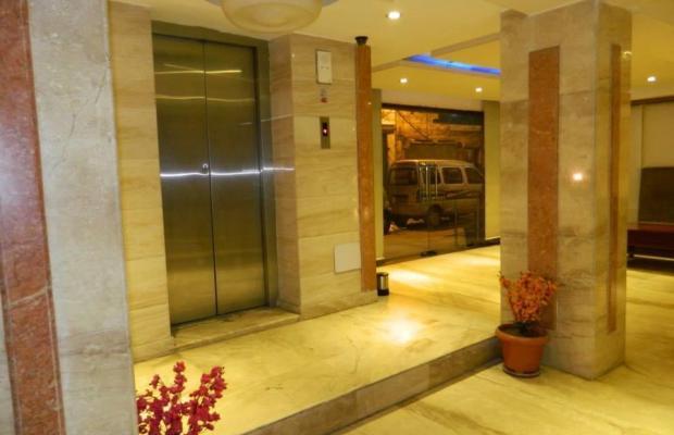 фото отеля JP Inn изображение №9