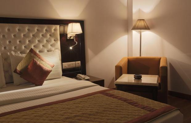 фотографии отеля  Impress изображение №19